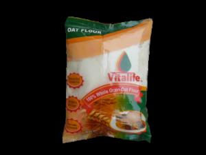 Vitalife Oat Flour